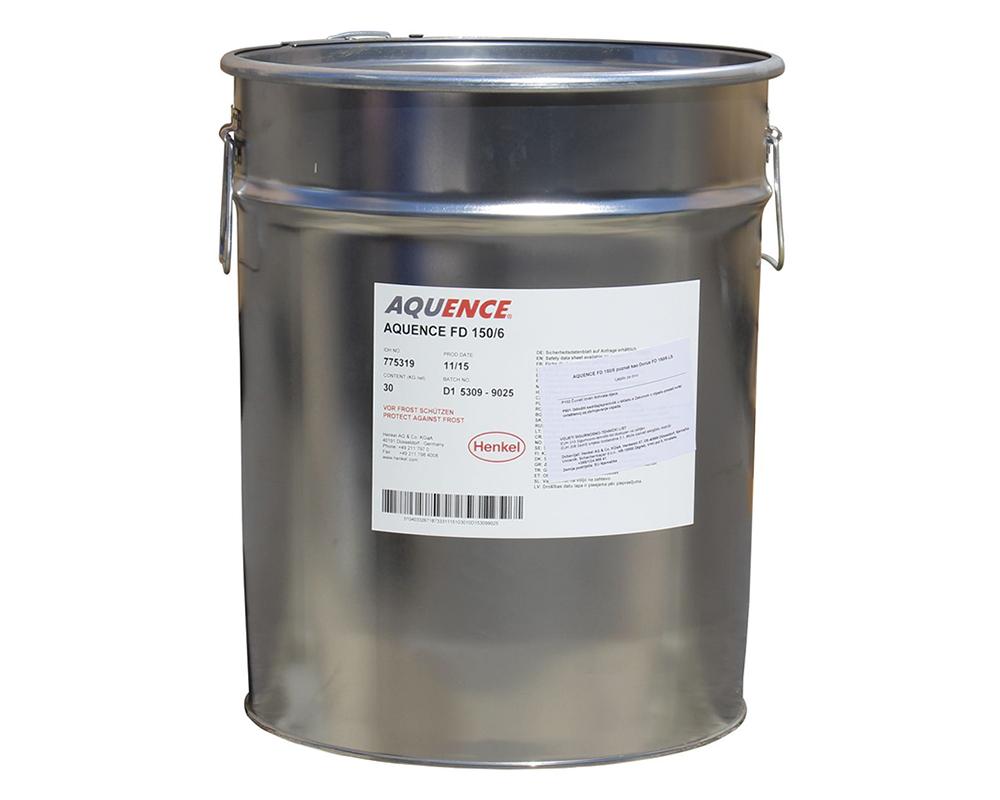 Aquence(DORUS) FD 150/6 LS / Adeziv dispersie lemn /  Adeziv tip aracet / Adeziv PVAc lemn / Adeziv lemn poliuretanic