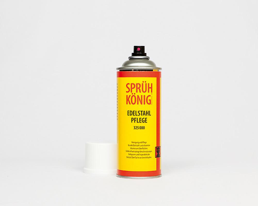 Spray intretinere otel