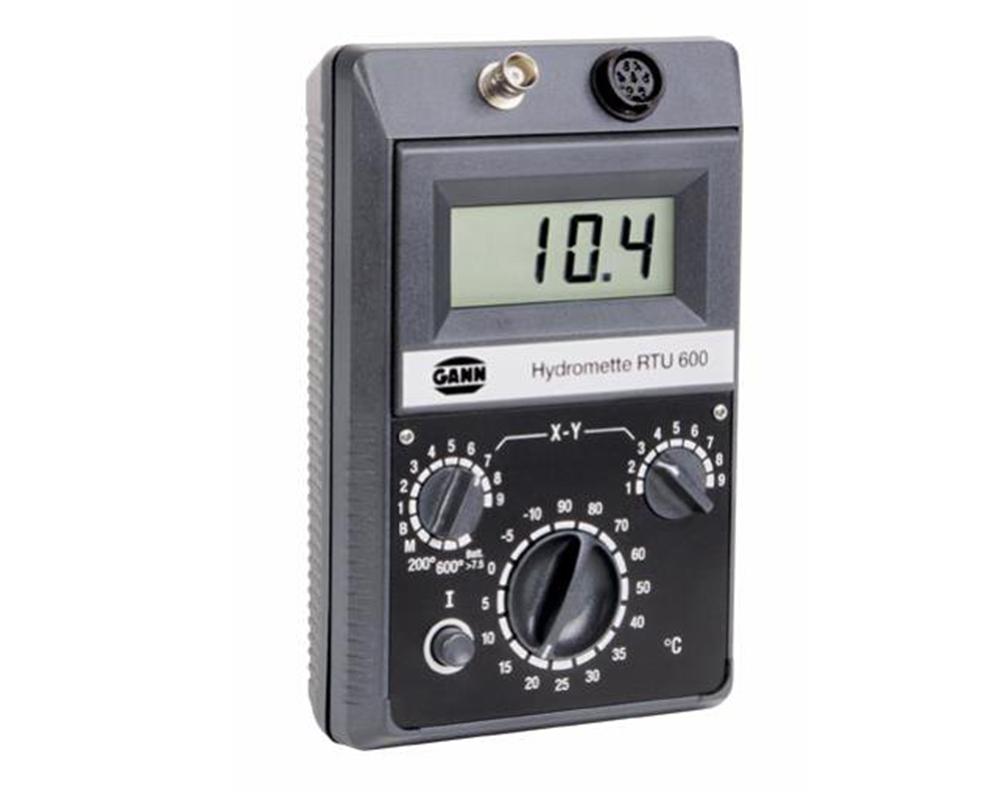 Umidometru universal 4in1 - Hydromette RTU 600