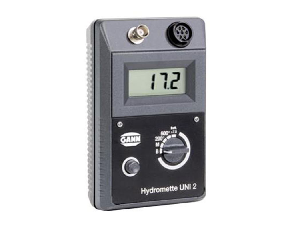 Umidometru universal - la Hydromette UNI 2